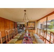 Foto de casa en venta en tinajas , contadero, cuajimalpa de morelos, distrito federal, 2920579 No. 01
