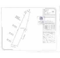 Foto de terreno habitacional en venta en  , tipzen, ciudad valles, san luis potosí, 2630718 No. 01