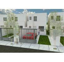 Foto de casa en venta en  , tiradores, chihuahua, chihuahua, 1737968 No. 01