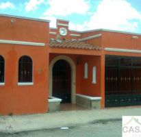 Foto de casa en venta en, tixcacal opichen, mérida, yucatán, 1914785 no 01