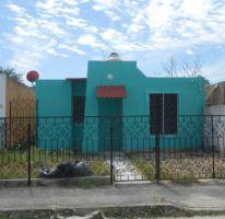 Foto de casa en venta en, tixcacal opichen, mérida, yucatán, 1939790 no 01