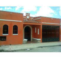 Foto de casa en venta en  , tixcacal opichen, mérida, yucatán, 2213670 No. 01