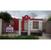 Foto de casa en venta en  , tixcacal opichen, mérida, yucatán, 2241736 No. 01