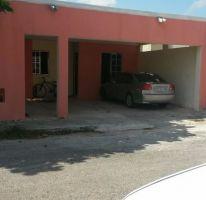 Foto de casa en venta en, tixcacal opichen, mérida, yucatán, 2354820 no 01