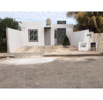 Foto de casa en venta en  , tixcacal opichen, mérida, yucatán, 2608048 No. 01
