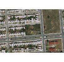 Foto de terreno habitacional en venta en  , tixcacal opichen, mérida, yucatán, 2641091 No. 01