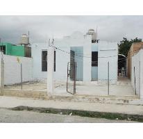 Foto de casa en venta en  , tixcacal opichen, mérida, yucatán, 2653797 No. 01