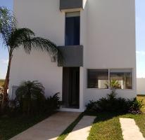 Foto de casa en venta en  , tixcacal opichen, mérida, yucatán, 0 No. 01