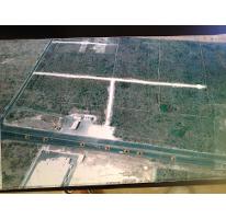 Foto de terreno habitacional en venta en  , tixkuncheil, baca, yucatán, 2621887 No. 01