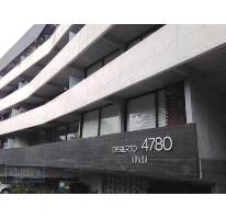 Foto de departamento en renta en, tizampampano del pueblo tetelpan, álvaro obregón, df, 2396524 no 01