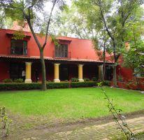 Foto de casa en venta en, tizapan, álvaro obregón, df, 1008773 no 01