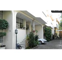 Foto de casa en venta en, tizapan, álvaro obregón, df, 1542942 no 01