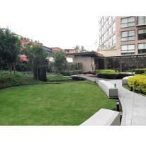 Foto de departamento en renta en  , tizapan, álvaro obregón, distrito federal, 2069888 No. 01
