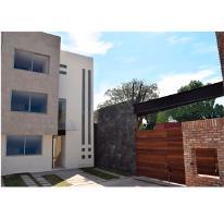 Foto de casa en venta en, tizapan, álvaro obregón, df, 2076959 no 01