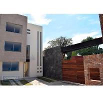 Foto de casa en condominio en venta en  , tizapan, álvaro obregón, distrito federal, 2107437 No. 01