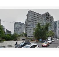 Foto de departamento en venta en  , tizapan, álvaro obregón, distrito federal, 2156910 No. 01