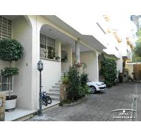Foto de casa en venta en, tizapan, álvaro obregón, df, 2341722 no 01