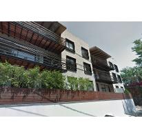 Foto de departamento en venta en  , tizapan, álvaro obregón, distrito federal, 2452420 No. 01