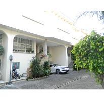 Foto de casa en venta en  , tizapan, álvaro obregón, distrito federal, 2731354 No. 01
