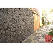 Foto de casa en venta en  , tizapan, álvaro obregón, distrito federal, 2744923 No. 01