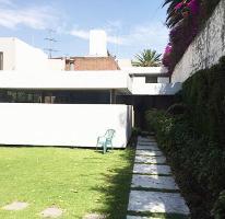 Foto de casa en venta en  , tizapan, álvaro obregón, distrito federal, 2982242 No. 01