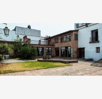 Foto de casa en venta en  , tizapan, álvaro obregón, distrito federal, 3813862 No. 01