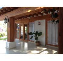 Foto de casa en venta en tizates 0, otumba, valle de bravo, méxico, 2760140 No. 01