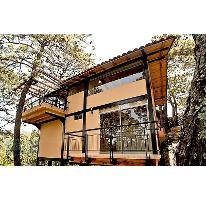 Foto de casa en condominio en venta en tizates, barrio otumba. , valle de bravo, valle de bravo, méxico, 0 No. 01