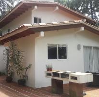 Foto de casa en renta en tizates , valle de bravo, valle de bravo, méxico, 4010067 No. 01