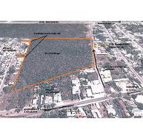 Foto de terreno comercial en venta en  , tizimin centro, tizimín, yucatán, 2597669 No. 01