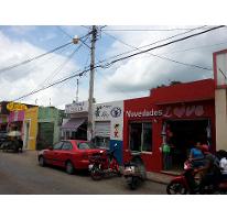 Foto de local en renta en  , tizimin centro, tizimín, yucatán, 2598340 No. 01