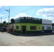 Foto de local en renta en  , tizimin centro, tizimín, yucatán, 2619455 No. 01