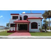 Foto de casa en venta en  , tizimin centro, tizimín, yucatán, 2623033 No. 01