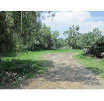 Foto de terreno habitacional en venta en  , tlacateco, tepotzotlán, méxico, 1864064 No. 01