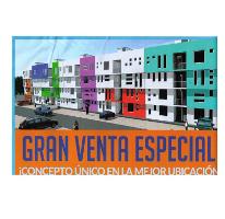 Foto de departamento en venta en calle victoria, tlacomulco, tlaxcala, tlaxcala, 1983588 no 01