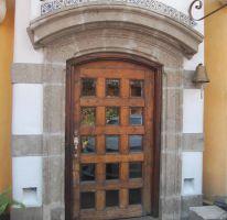 Foto de casa en venta en, tlacopac, álvaro obregón, df, 1636582 no 01