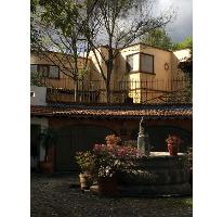 Foto de casa en venta en  , tlacopac, álvaro obregón, distrito federal, 1564734 No. 01