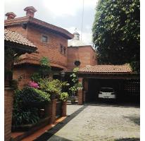 Foto de casa en venta en  , tlacopac, álvaro obregón, distrito federal, 2339794 No. 01