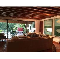 Foto de casa en venta en, campestre, álvaro obregón, df, 2432596 no 01
