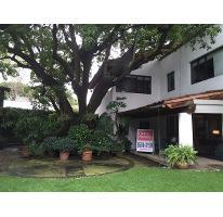 Foto de casa en venta en  , tlacopac, álvaro obregón, distrito federal, 2739049 No. 01