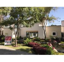 Foto de casa en venta en  , tlacopac, álvaro obregón, distrito federal, 2802769 No. 01