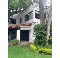Foto de casa en venta en  , tlacopac, álvaro obregón, distrito federal, 2859883 No. 01