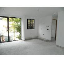 Foto de departamento en venta en  , tlacopac, álvaro obregón, distrito federal, 2977918 No. 01
