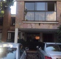 Foto de casa en venta en  , tlacopac, álvaro obregón, distrito federal, 3740132 No. 01