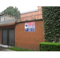 Foto de casa en venta en tlacopac , tlacopac, álvaro obregón, distrito federal, 2800550 No. 01