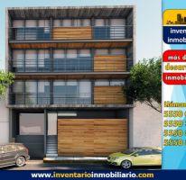 Foto de departamento en venta en, tlacoquemecatl, benito juárez, df, 2398540 no 01