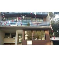 Foto de departamento en venta en  , tlacoquemecatl, benito juárez, distrito federal, 2575721 No. 01