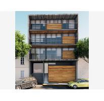 Foto de departamento en venta en  , tlacoquemecatl, benito juárez, distrito federal, 2702283 No. 01