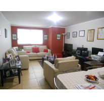 Foto de departamento en venta en tlacuiloca , san francisco culhuacán barrio de san francisco, coyoacán, distrito federal, 2769293 No. 01