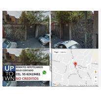 Foto de casa en venta en tlahuailtepetl 17, san lucas xochimanca, xochimilco, distrito federal, 0 No. 01